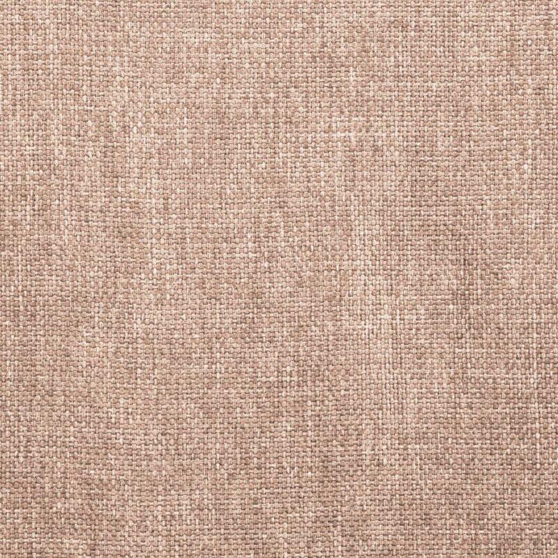 Eetkamerstoelen draaibaar 6 st stof taupe