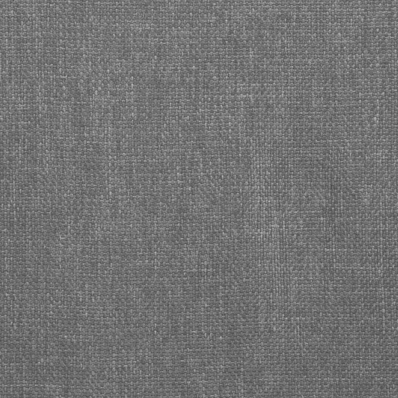 Eetkamerstoelen draaibaar 4 st stof lichtgrijs