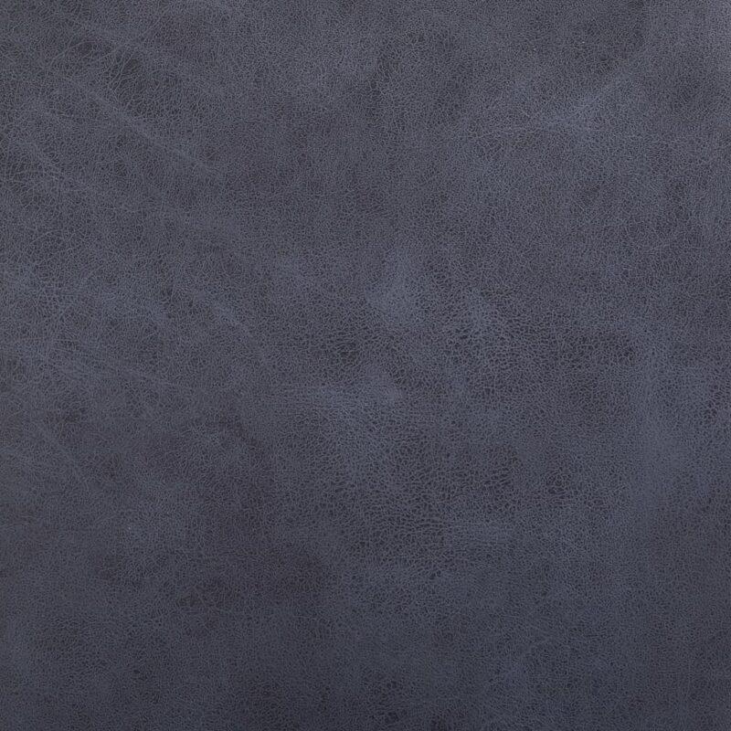 Eetkamerstoelen 2 st kunstsu?de grijs