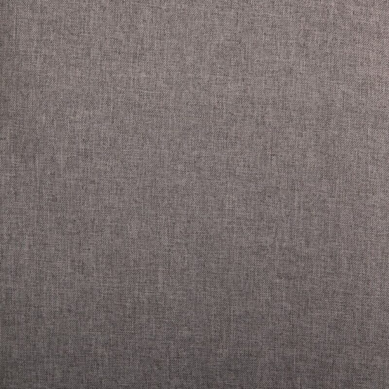 Eetkamerstoelen 4 st stof taupe