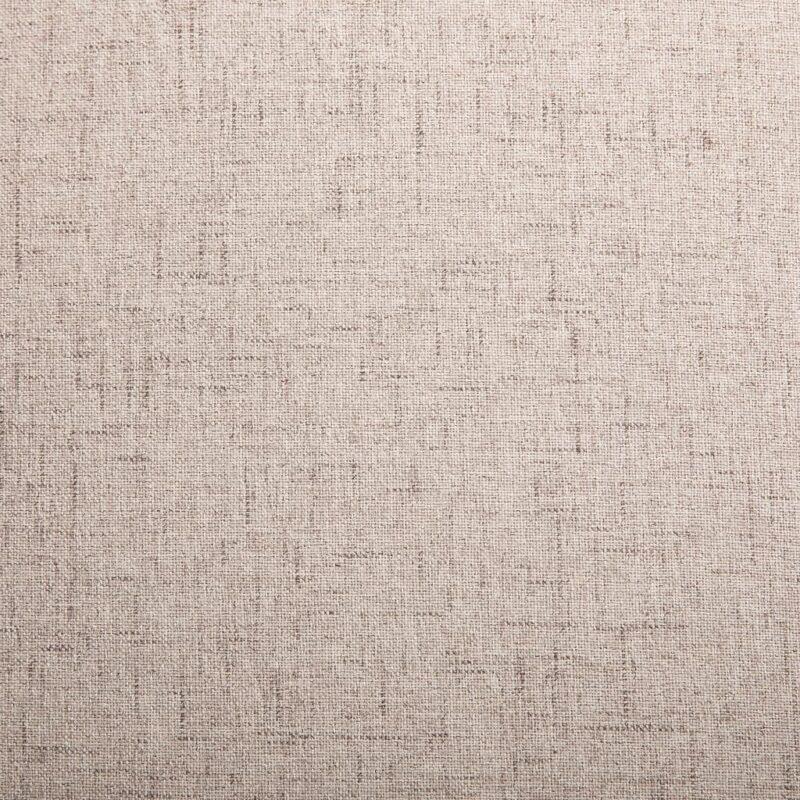 Fauteuil stof beige