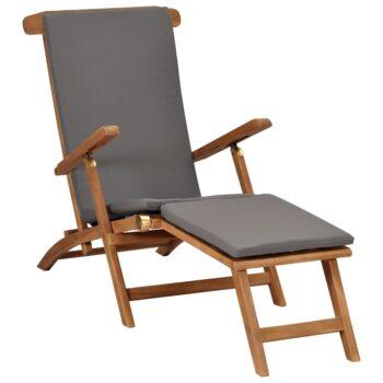 Ligstoelen