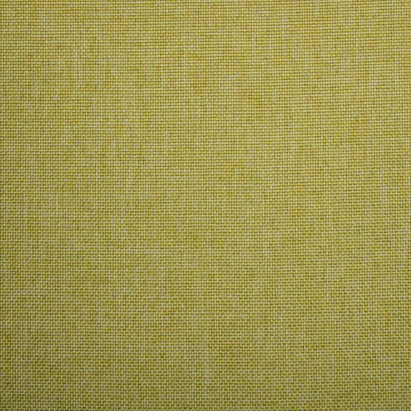 Eetkamerstoelen draaibaar 4 st stof groen